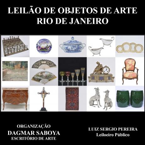82º GRANDE LEILÃO - RIO DE JANEIRO - (21) 2287-1456